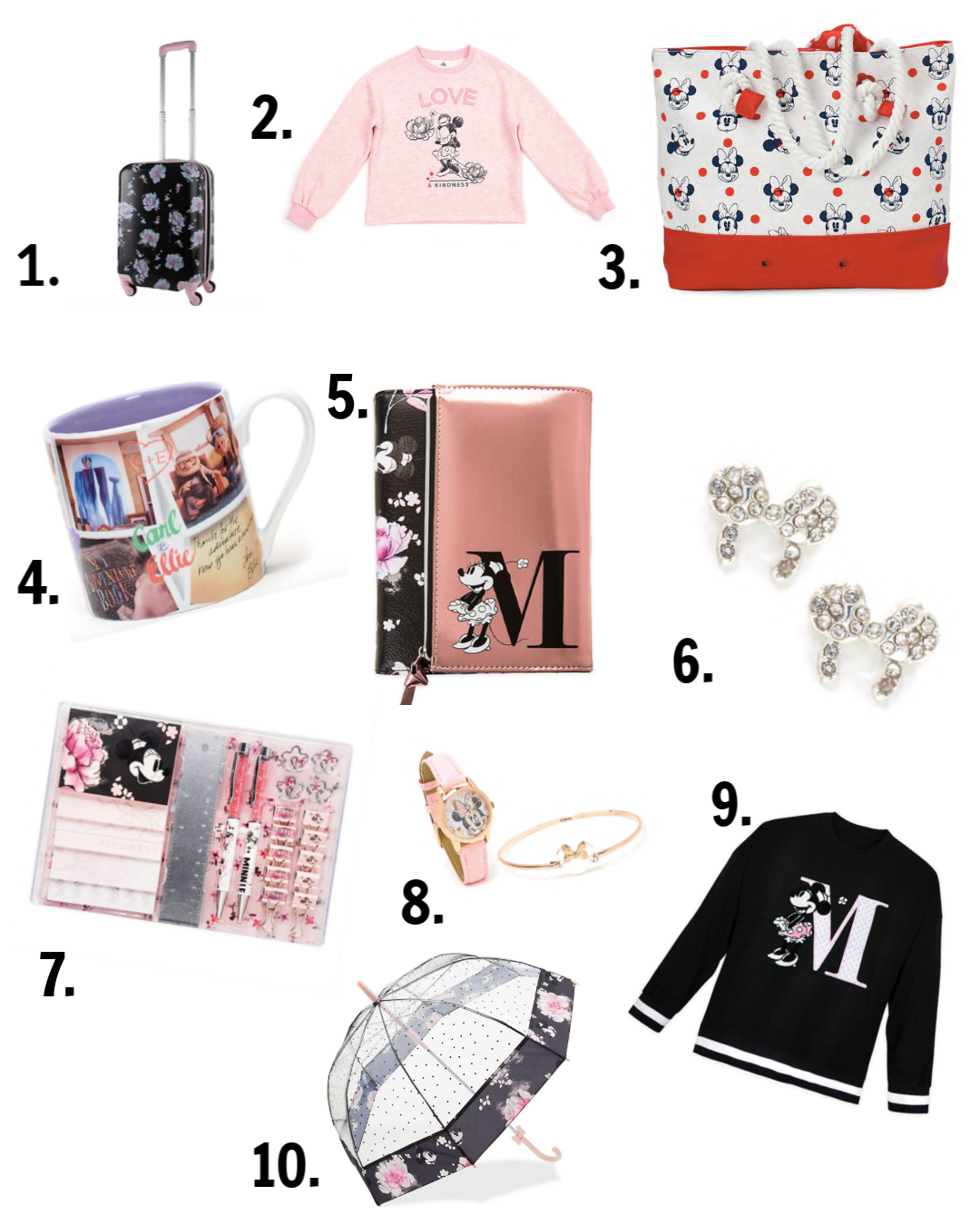 Valentines & Galentines Gift Guide!