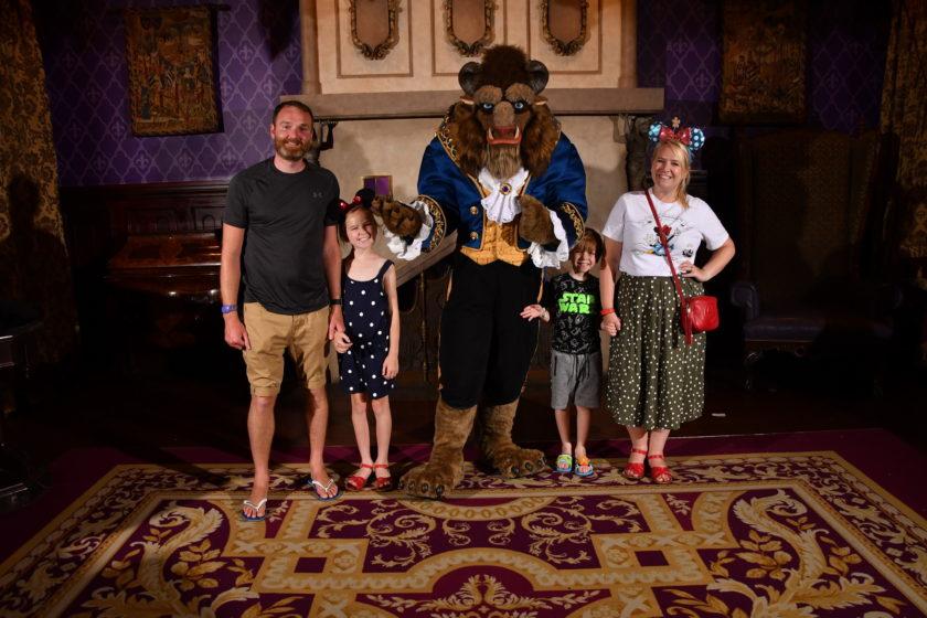 Walt Disney World Disney Dining