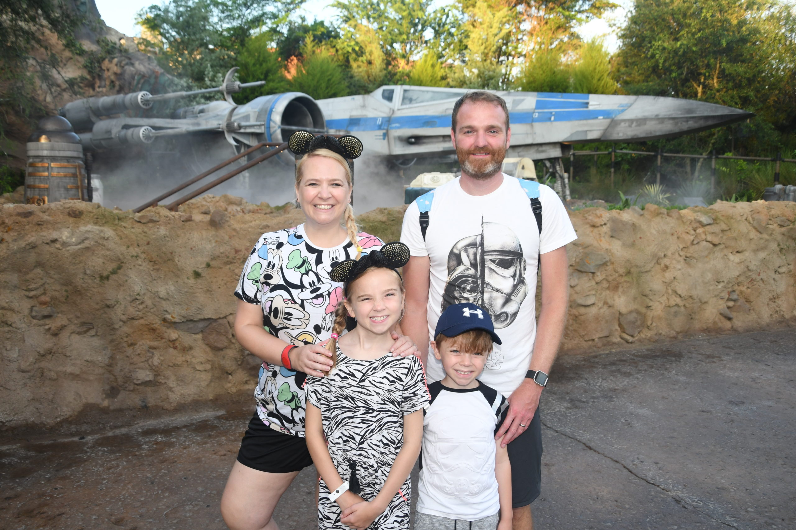Magical Disney Family Quiz