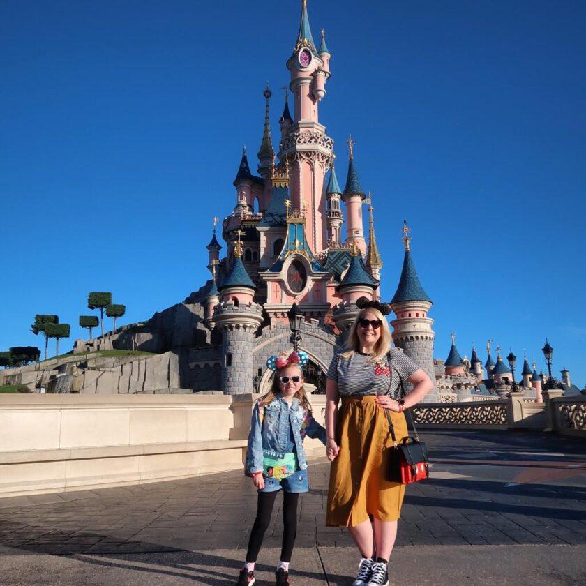 Disneyland Paris plans